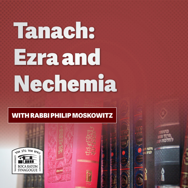 Ezra / Nechemia