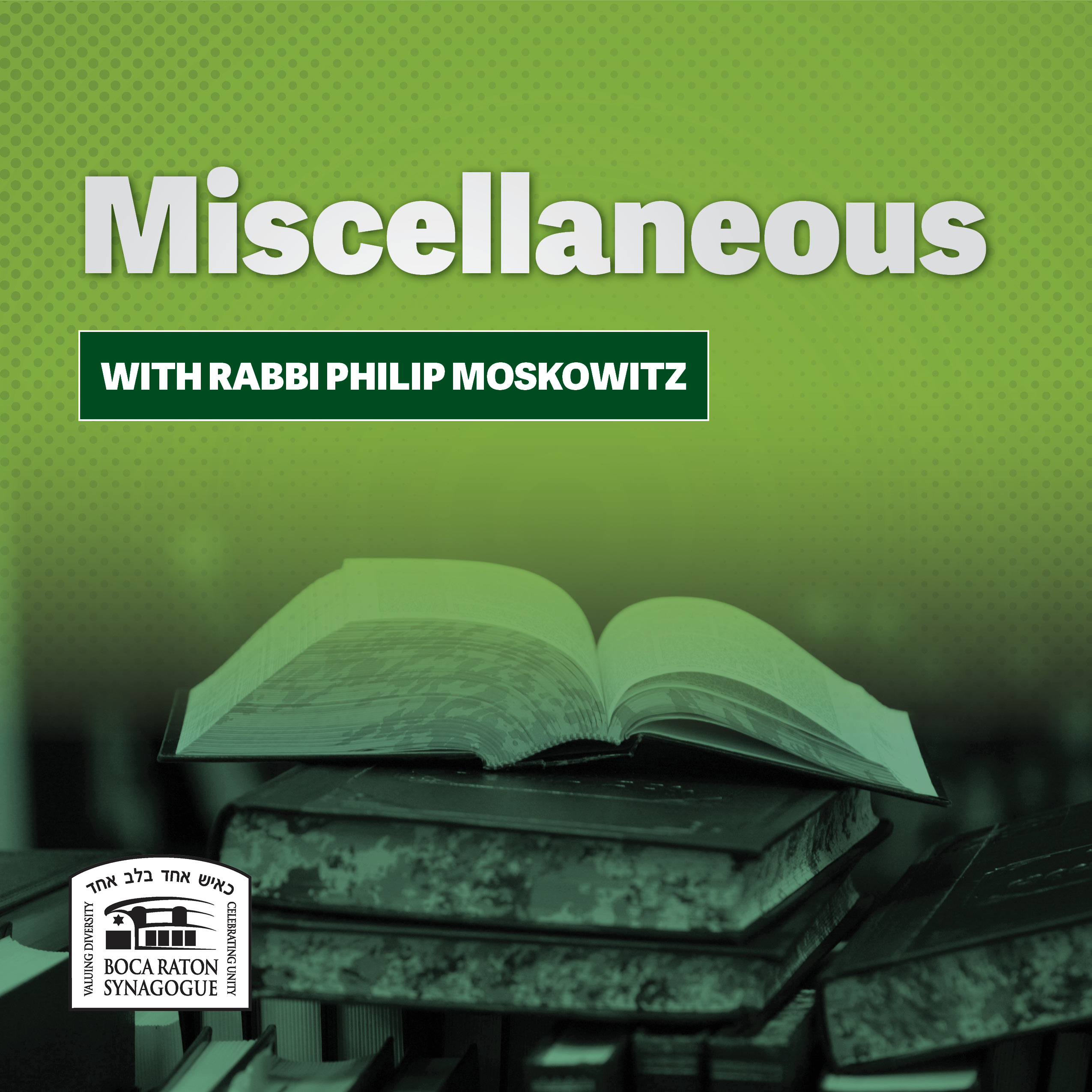 Listen: Miscellaneous