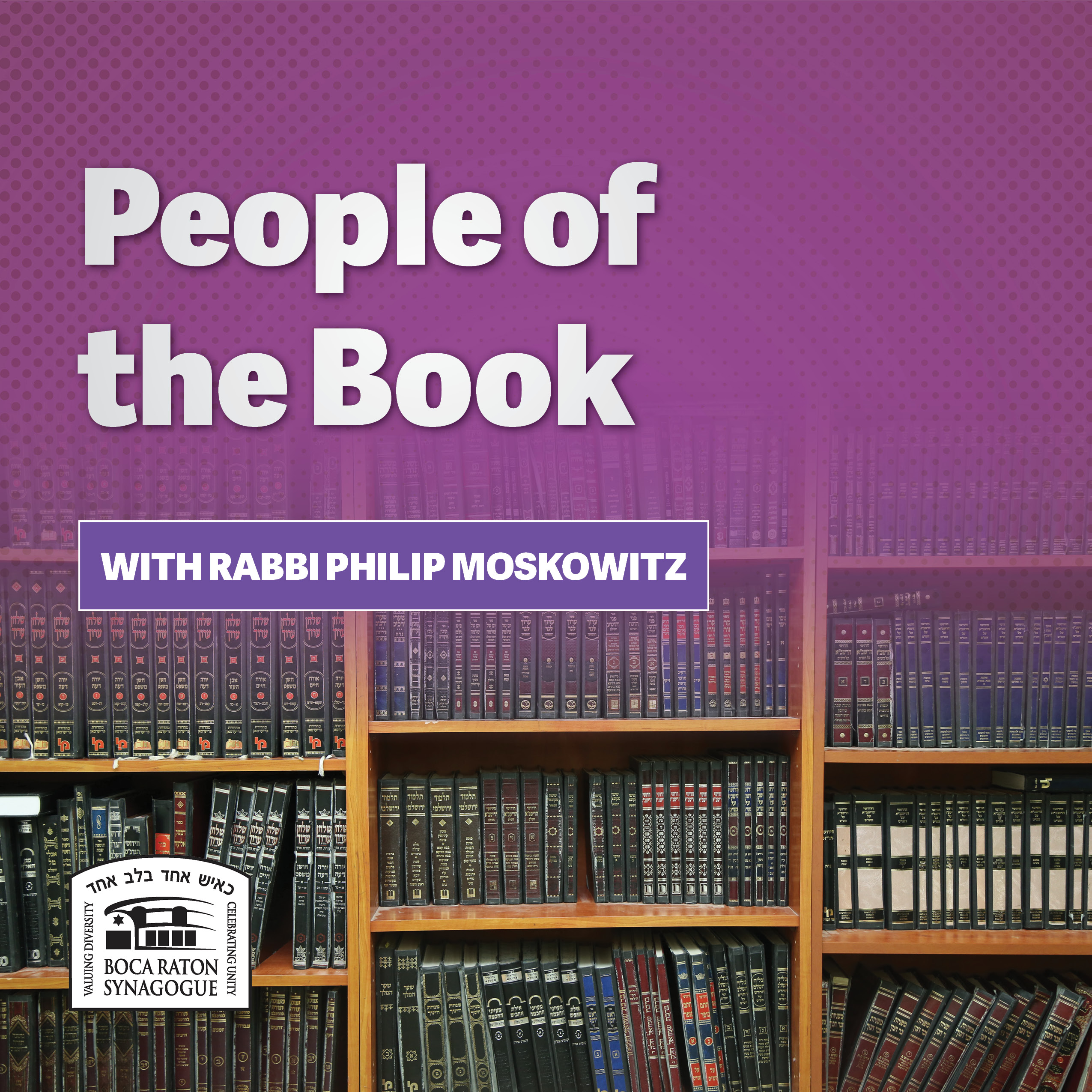 Listen: People Of The Book